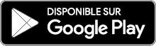 Applications Tuya Smart ou Smart Life nécessaires sur Google play